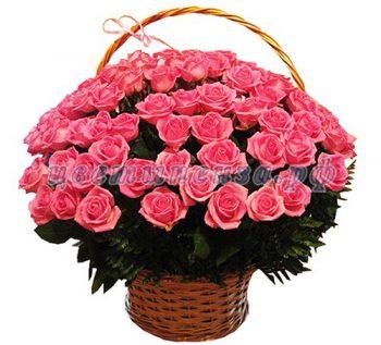 Заказать цветы в интернет-магазине
