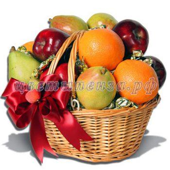 fruktoviy desert