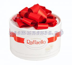 raffaello торт 200г